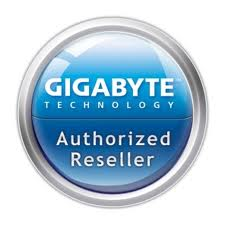 Gigabyte Authorized
